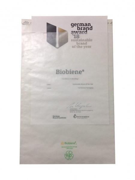 Versandtaschen aus transluzentem Papier, 229 x 324 mm, PVT-B4