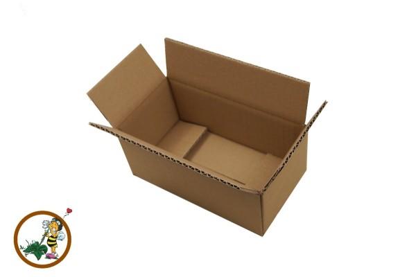 Faltkartonage Packbiene® TM21118