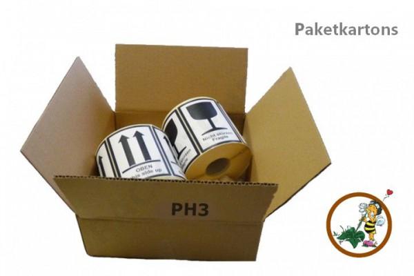 Versandverpackung PH3