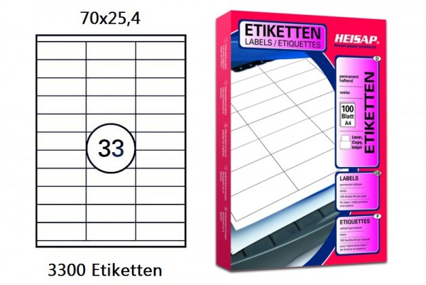 Label HEI009