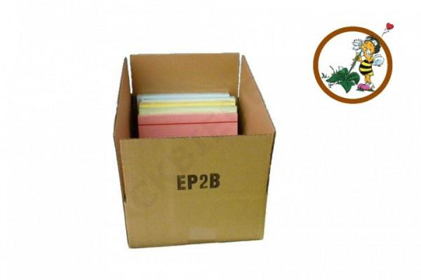Faltkartonage EB2B