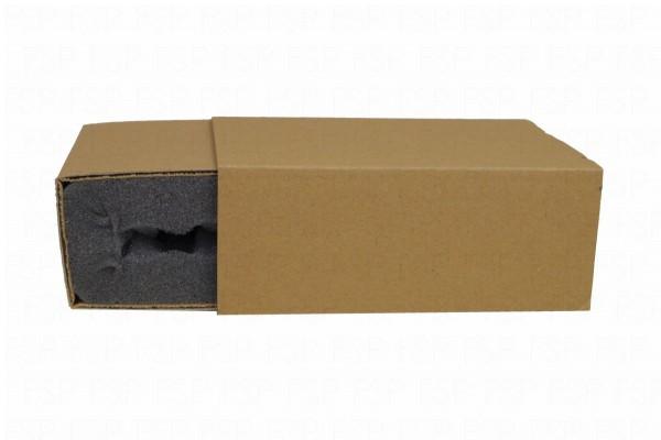 Verpackungen mit Noppenschaum QB1