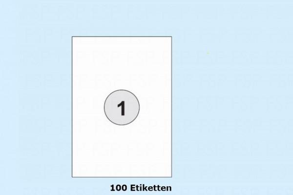 Druckerlabel HEI027