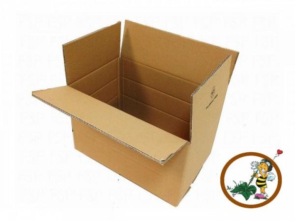 Versandverpackung WK4